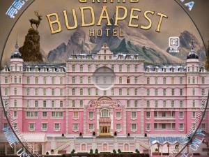 グランド・ブダペスト・ホテル
